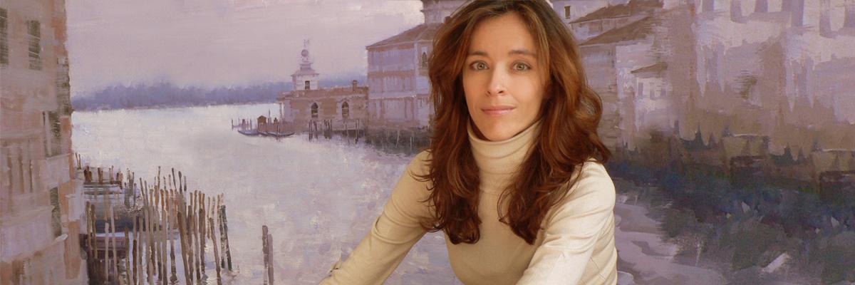 María García Orea