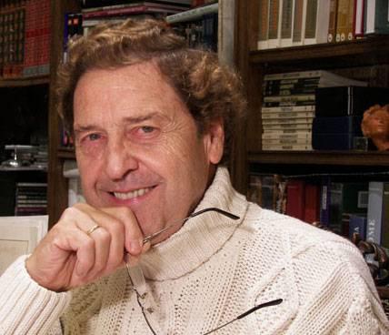 Javier Morales Vallejo